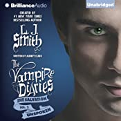 Unspoken: The Vampire Diaries, The Salvation, Book 2 | L. J. Smith, Aubrey Clark