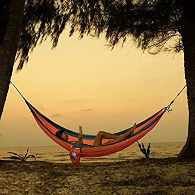 MANA OUTDOORS Camping Hammock