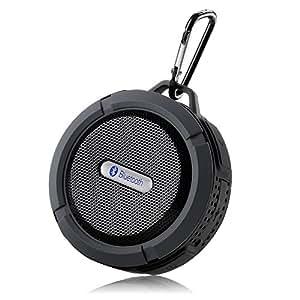 VicTsing® Wireless Bluetooth 3.0 Waterproof Outdoor ...