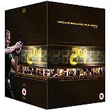 24 - Season 1-9 [DVD] [2014]