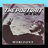 Horizont: The Portrait Of A Boy by Horizont [Music CD]