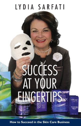 Success At Your Fingertips PDF
