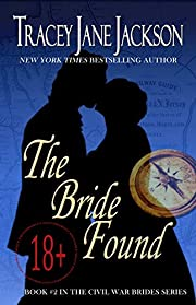 The Bride Found (Civil War Brides Book 2)