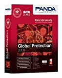 51JLV5k7%2BTL. SL160  Panda Global Protection 2009   1 User [OLD VERSION]