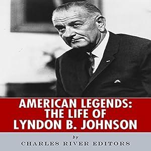 American Legends Audiobook