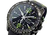 セイコー SEIKO スポーチュラ クロノグラフ 腕時計 SNAE97P1 ブラック [並行輸入品]