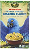 EnviroKidz Organic Amazon Frosted Flakes Cereal, 14-Ounce Boxes (Pack of 6)