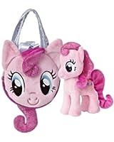 My Little Pony Pet Carrier - Pinkie Pie