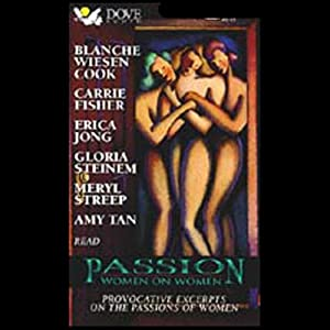 Passion: Women on Women Audiobook