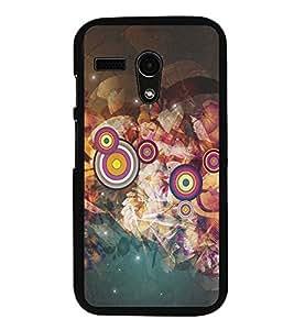 Fuson Premium 2D Back Case Cover Animated Pattern With Multi Background Degined For Motorola Moto G X1032::Motorola Moto G (1st Gen)