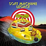 Soft Machine Legacy by Soft Machine Legacy [Music CD]