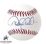デレク ジーター スイートスポット 直筆サイン 入り MLB公式ボール JSA社 筆跡鑑定シリアルナンバー証明書付き シードスターズ