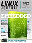 Linux Journal October 2014 (English E...