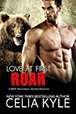 Love at First Roar (BBW Paranormal Shapeshifter Werebear Romance) (Grayslake Book 4)