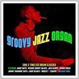 Groovy Jazz Organ [3CD Box Set]