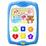 Winfun Baby's Learning Pad, Multi Color