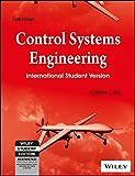 Control Systems Engineering, 6ed, ISV