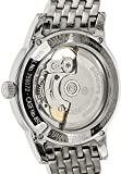 Claude-Bernard-Womens-85018-357RM-BRIR-Automatic-Open-Heart-Two-Tone-Stainless-Steel-Watch
