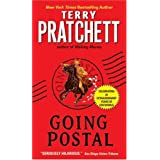 Going Postal (Discworld) ~ Terry Pratchett