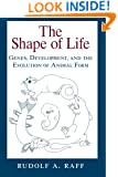 The Shape of Life: Genes, Development, and the Evolution of Animal Form