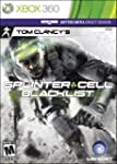 Tom Clancy's Splinter Cell Blacklist...