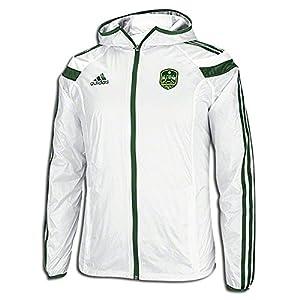 adidas Soccer Replica Jacket: adidas MLS All Star 2014 Anthem Jacket L
