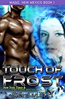 Touch of Frost (Magic, New Mexico Book 1) (English Edition)