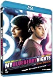 echange, troc My Blueberry Nights [Blu-ray]