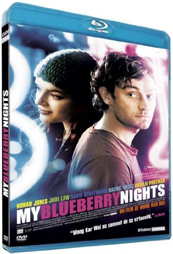 My Blueberry Nights [Blu-ray]