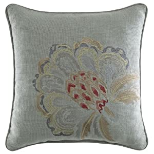 Retreat Fashion Pillow by Croscill