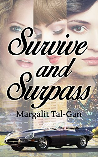 Survive And Surpass by Margalit Tal-Gan ebook deal