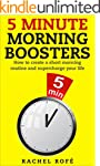 5 Minute Morning Boosters: How to cre...