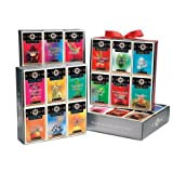 Six-Flavor Decaf Teas Gift Box
