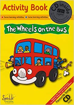 The wheels on the bus book author