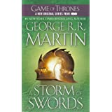 "A Song of Ice and Fire 3. A Storm of Swords.von ""George R.R. Martin"""