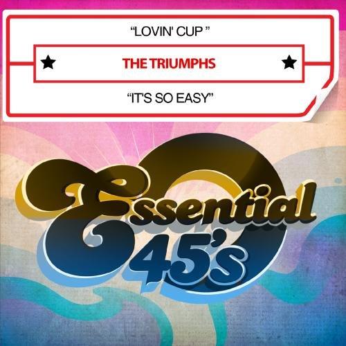 Lovin' Cup / It's So Easy (Digital 45)