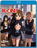 K-on! Season 2, Part 2 (eps. 14-27) [Blu-ray]