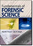 img - for By Max M. Houck Fundamentals of Forensic Science, Second Edition (2nd Edition) book / textbook / text book