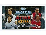 Match Attax 2011/2012  Extra TCG Boosters