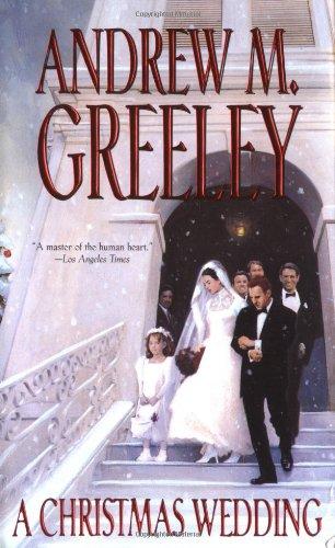 A Christmas Wedding (Family Saga)