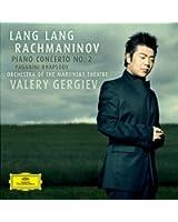 Rachmaninov: Piano Concerto, No. 2