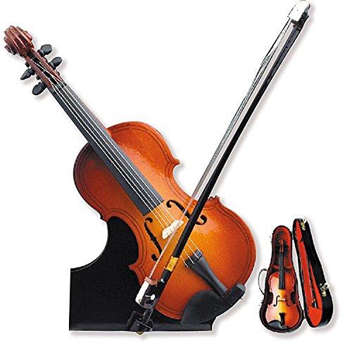 Spieluhr-Geige-Violine-Schnes-Geschenk-fr-Musiker
