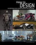 How to Design: Concept design process...
