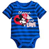 Disney Mickey Mouse Loves Mama Bodysuit for Baby
