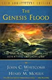The Genesis Flood 50th Anniversary Edition (159638395X) by John C. Whitcomb