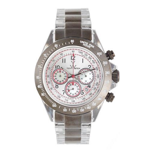 Toy Watch Unisex 16213GM Heavy Chrono Collection Watch