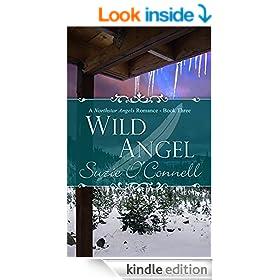 Wild Angel (Northstar Angels, Book 3)
