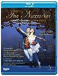 Tcha�kovski / the Nutcracker [Blu-ray]