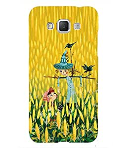 Fuson Premium Back Case Cover Cartoon With Black Background Degined For Samsung Galaxy Grand 3 G720::Samsung Galaxy Grand Max G720