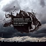 Beethoven: Symphonies No. 7 & 1 (Transcribed by Liszt)
